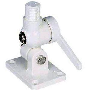 Base d'antenne en nylon
