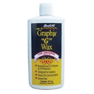 Cire Graphix G 8 onces
