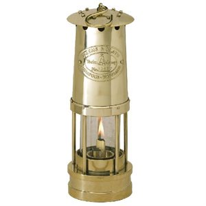 Weems and Plath Yacht Lamp