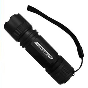 Evolution High Performance LED Flashlight.
