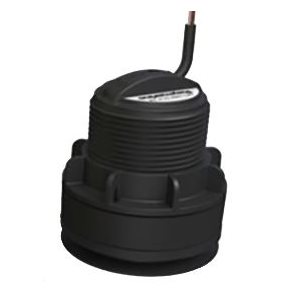 Plastic conical HIGH CHIRP CPT-S Raymarine through hull 0°