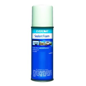 Sealant foam 12 oz