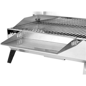 Food Tray for Stow & Go 125, 160 BBQ