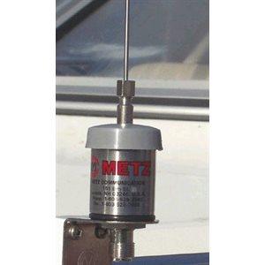 Antenne Metz 201 couverture générale / fax météo