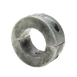 """Anode anneau 1"""" zinc"""
