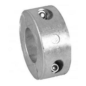 """Anode anneau 1-1 / 8"""" zinc"""