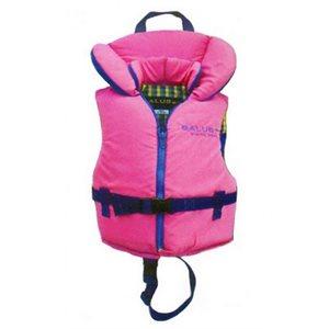 Gilet de sautage pour enfant Nimbus 20-30 livres