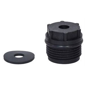 Seal assembly for -0 series toilets