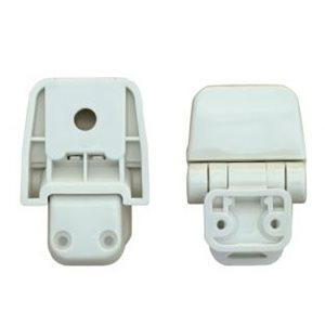Jabsco toilet seat hinge kit regular