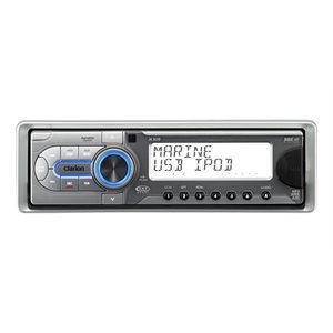 Clarion M309 Marine CD / USB Receiver