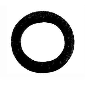 Drain screw gasket OEM # Mercury / Mariner: 12-20260, 12-19183, 12-191833, 12-191832, OEM # OMC: 307552