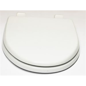 Sealand toilet seat and lid
