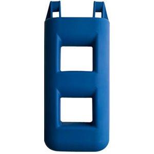 Fender ladder 2 step blue 25 cm x 12 cm x 55 cm