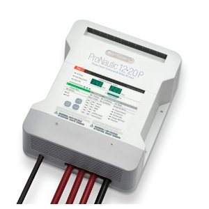 Promariner 20 Amp Battery Charger