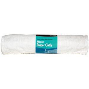 Diaper cloths (3)