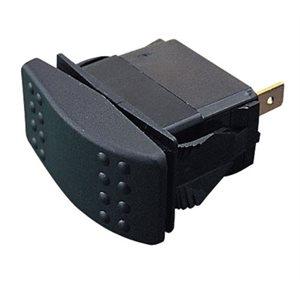 Contura switch on / off / on SPDT 20A 12v