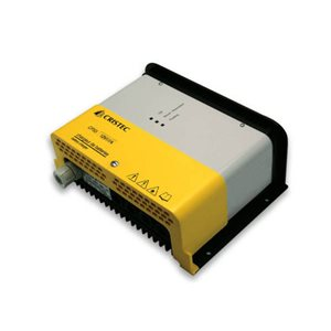 Battery charger 16 amp 3 bank