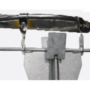Anchor hanger bracket (Danford)