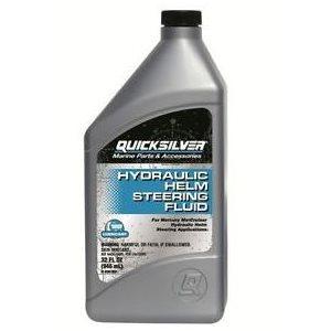 Hydraulic-helm-steering-fluid 946 ml