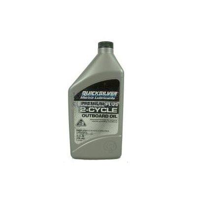 Engine oil TCW3 2 cycle premium 1L