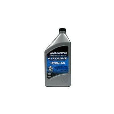 Engine oil FCW 25W40 1L