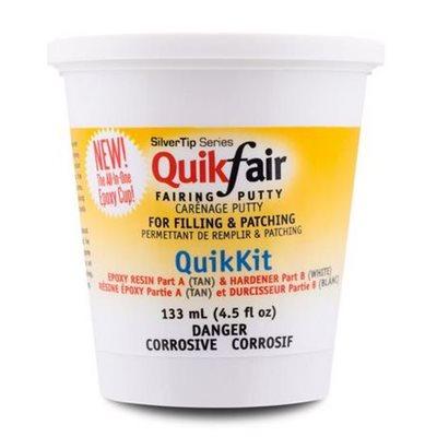 Silvertip Quickfair kit 4.5 oz