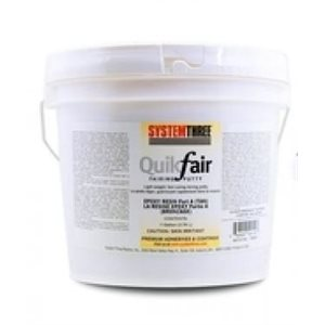 Silvertip quickfair kit 1.5 gallon