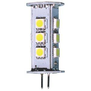 Ampoule G4 2-Pin DEL Axial 12V