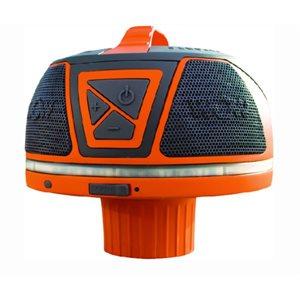Haut-parleur Bluetooth de Wow