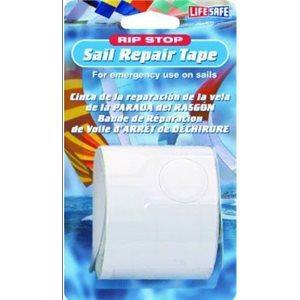 """Sail repair tape 2"""" x 15' white"""