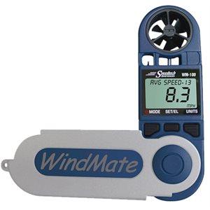 Anémomètre WindMate® 100