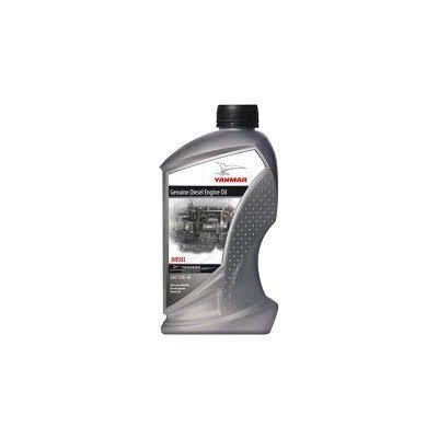 Yanmar synthetic diesel motor oil, 1L