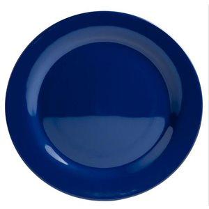 """Navy platter 12"""""""