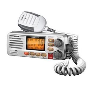 Solara DSC VHF white