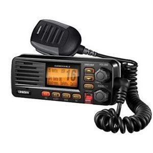 Solara DSC VHF black