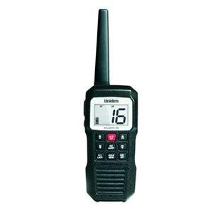 Atlantis 155 handheld VHF floating marine radio