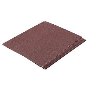 Sand paper dry 80