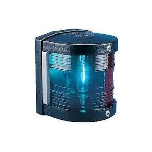 Aqua Signal feux de navigation bi-color S25