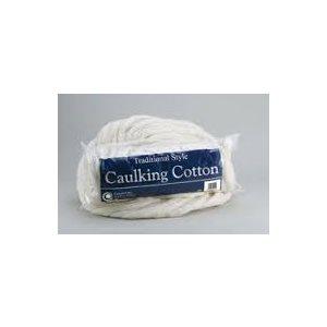 Traditional caulking cotton 1lb