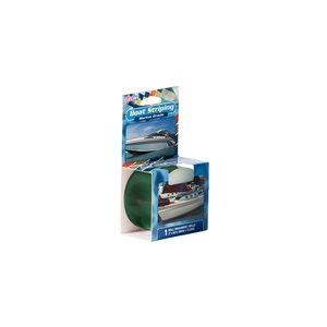 """Boat striping tape 2""""x 50' forest green"""