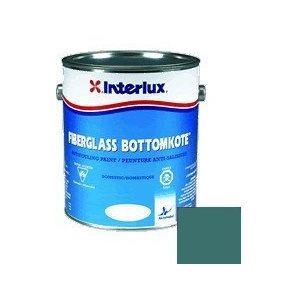 Fiberglass Bottomkote Vert 1 Gallon