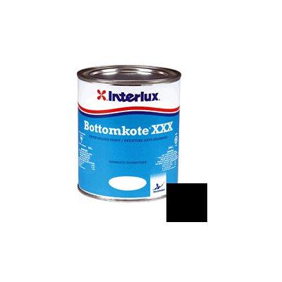 Bottomkote XXX Black 1Litre