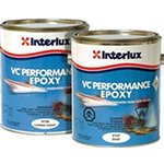 VC underwater performance epoxy 2 gallon kit