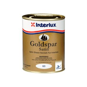 Goldspar Satin 1 Liter