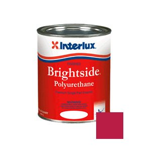 Brightside Fire Red (rouge) 1 Litre
