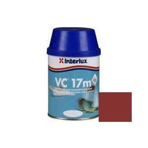 VC 17M Antisalissure au Teflon Rouge 750 ml