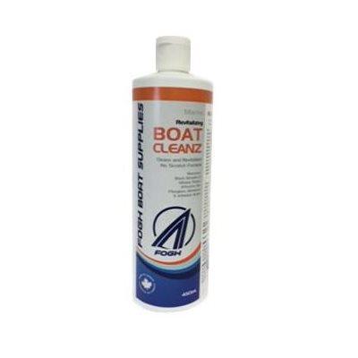 Boat yacht cleanz 450ml