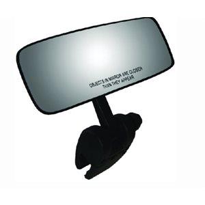 """Miroir marin Concept II avec support pivotant 4 """"x 11"""""""