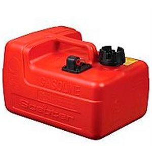 """Gas tank 12L 14.4"""" x 10.25"""" x 9"""""""