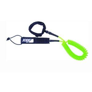 SUP 10' leash coil